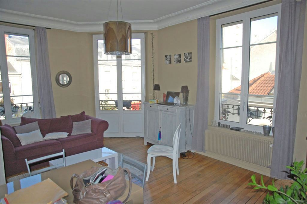 appartement Jean Jaures Reims