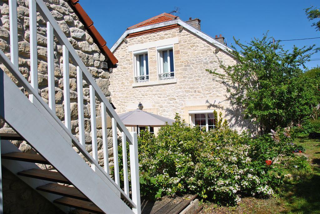Agence Immobilière Claire Waida à Reims  maison reims
