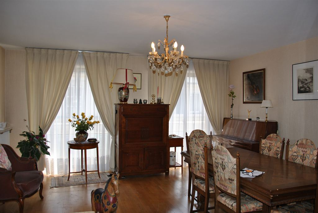 APPARTEMENT Lundy Reims