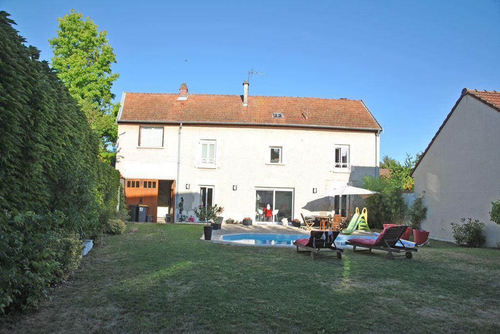 maison agglomeration de Reims Reims