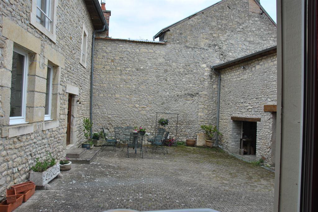 maison Massif de St Thierry Reims