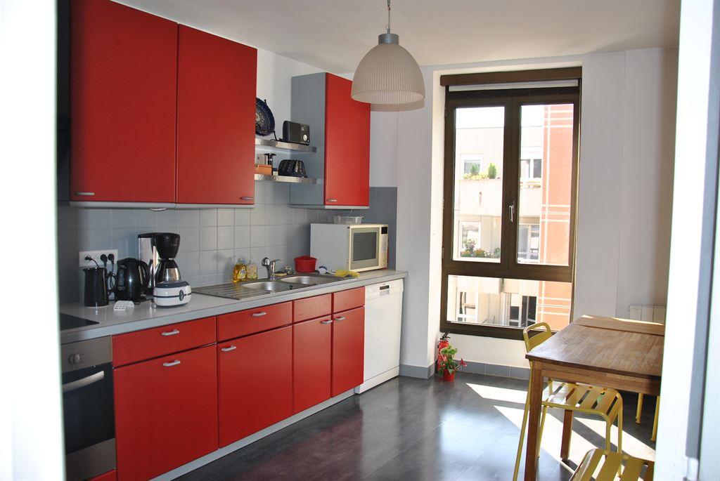 appartement Centre près des écoles Reims