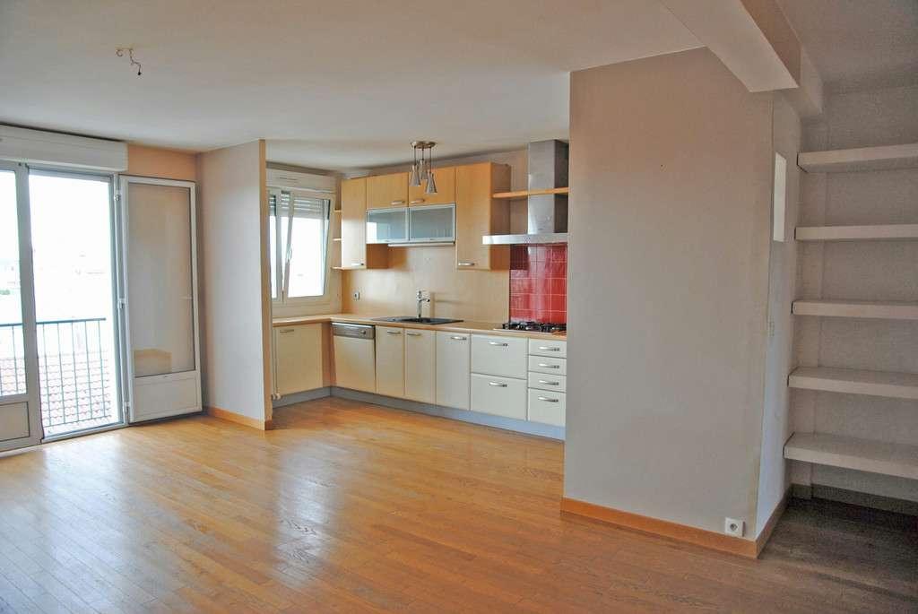 appartement Cernay Reims