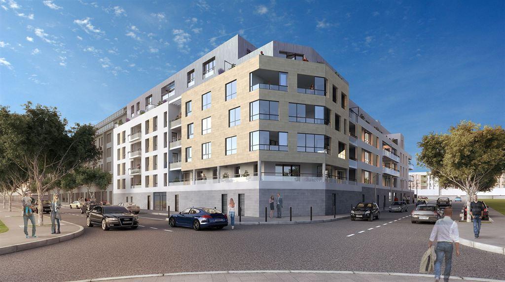 appartement Clairmarais Reims
