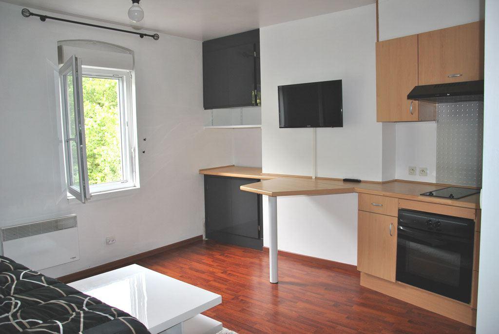 appartement Centre Gare Reims