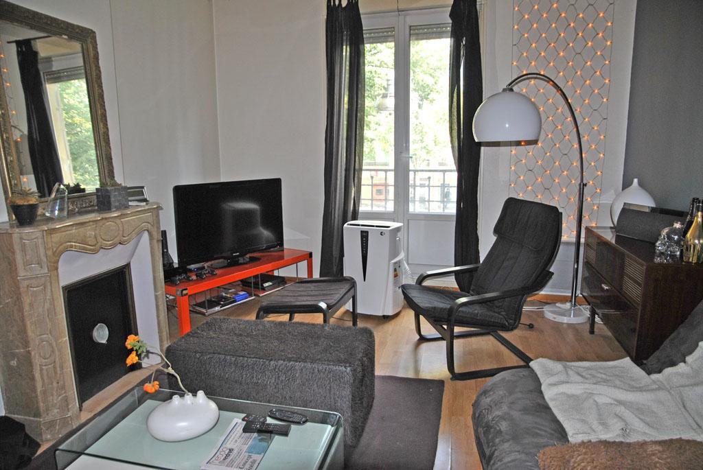 appartement Place d