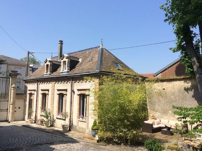 maison REIMS SUD 16 kms Reims