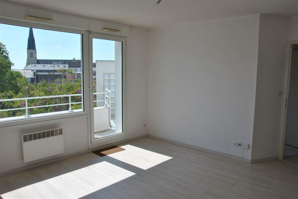 appartement Proche centre Reims