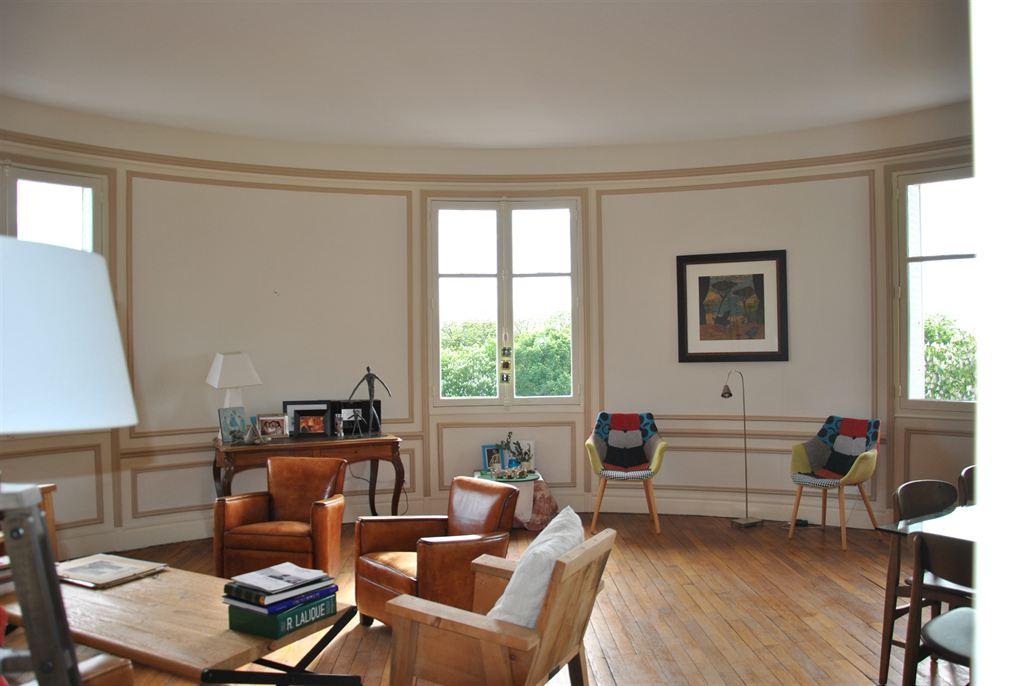 appartement Hotel de ville.Boulingrin Reims