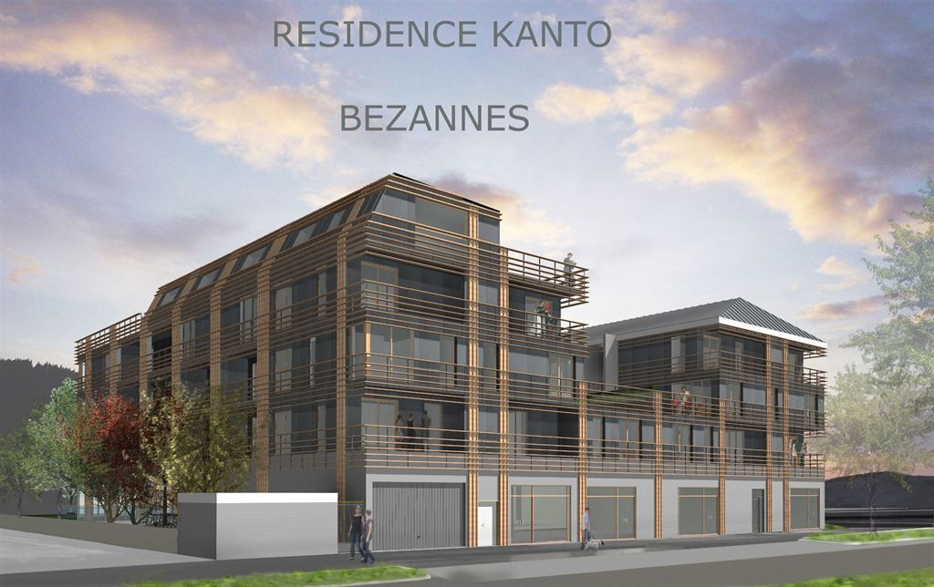 appartement Bezannes Reims
