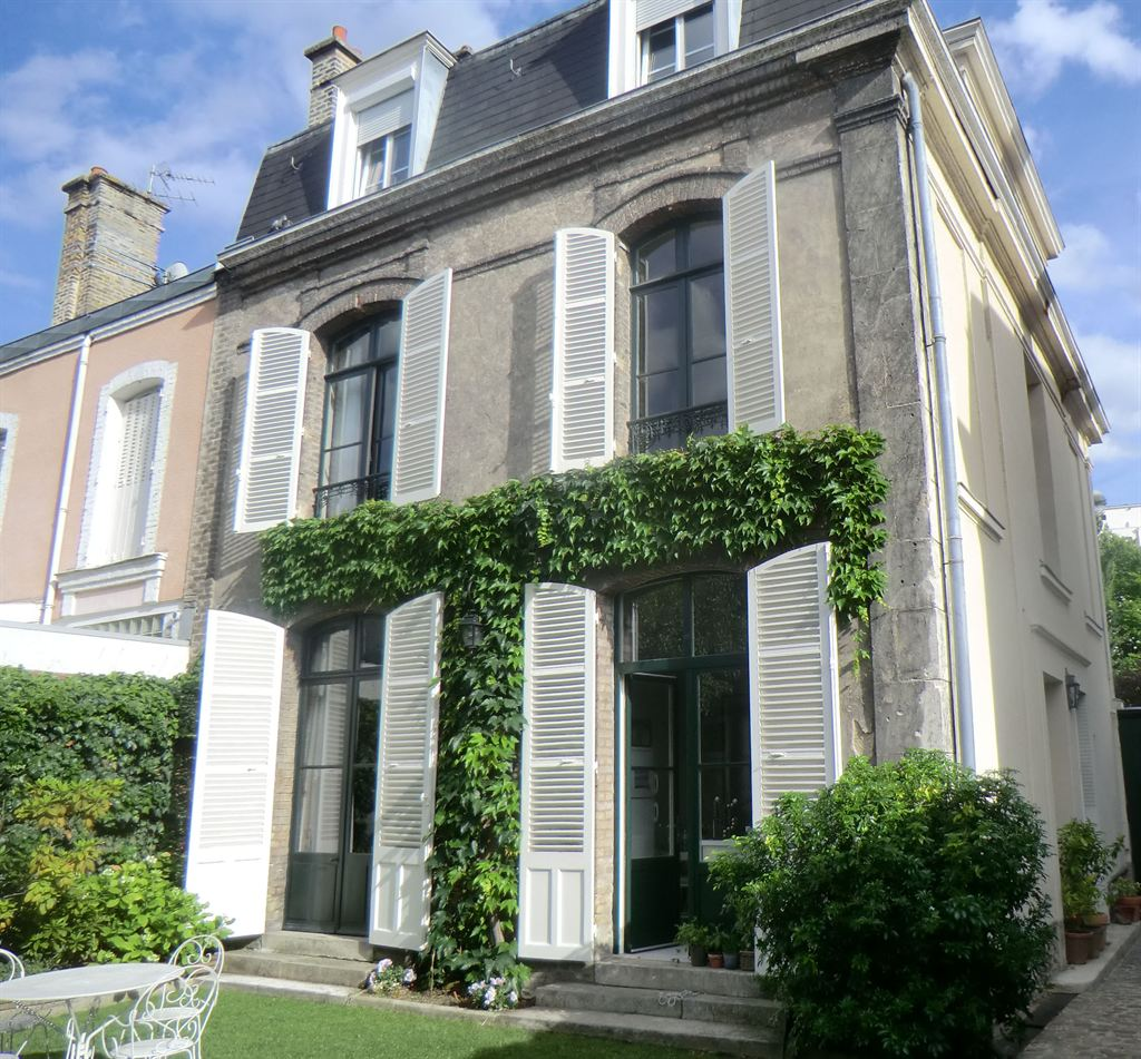 Agence immobili re claire waida reims maison reims for Maison appartement