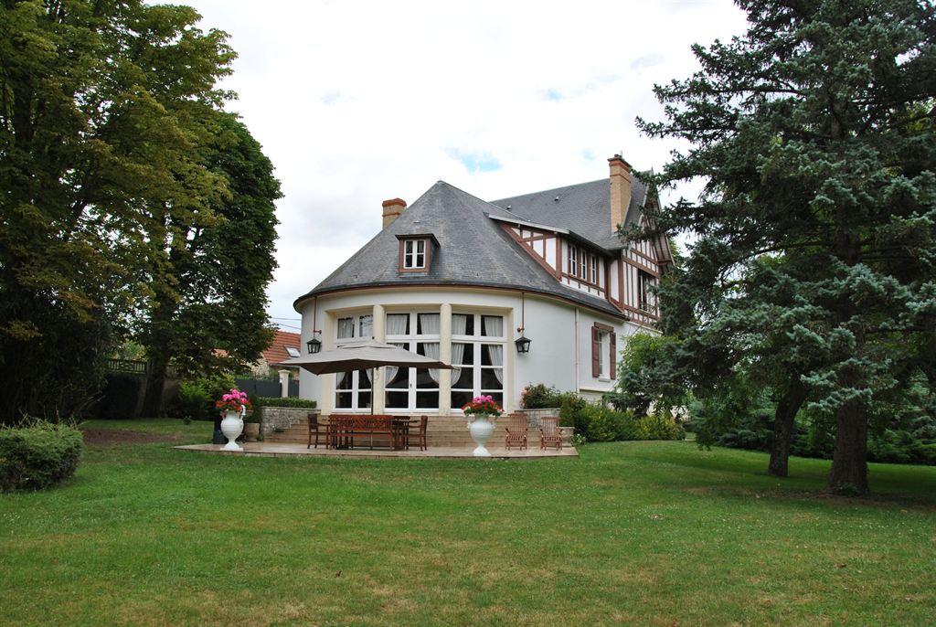 maison /LAON Reims