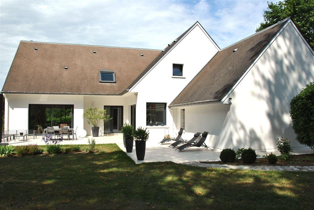 maison Reims 10 min Ouest Reims