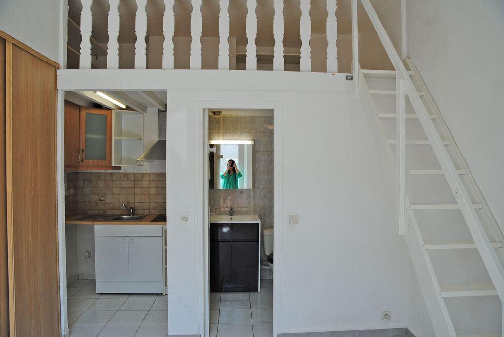 appartement Jamin Reims