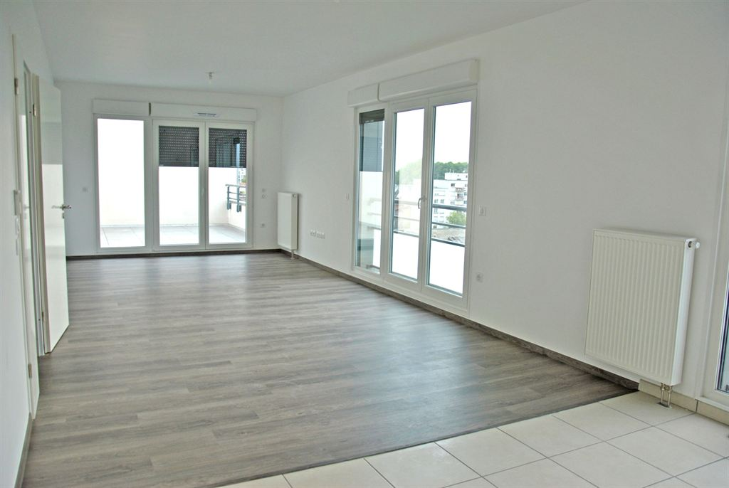 appartement Courcelles Reims