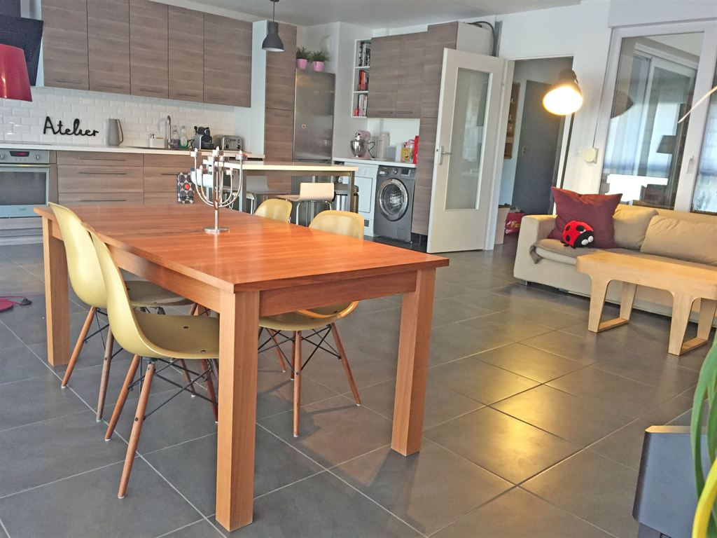 appartement TINQUEUX Reims
