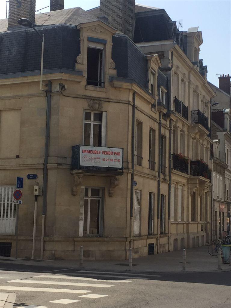 MAISON/VILLA Plein centre Reims