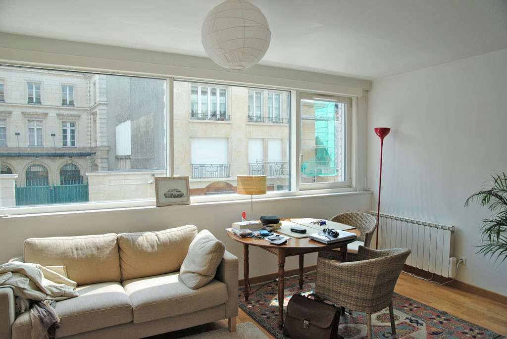 appartement Hyper centre Reims