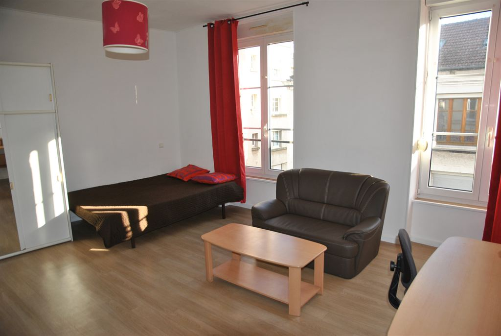 appartement Place Godinot Reims