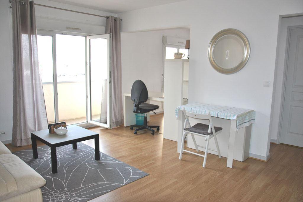 appartement Capucins Reims