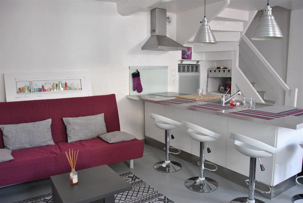 appartement Sciences PO Reims