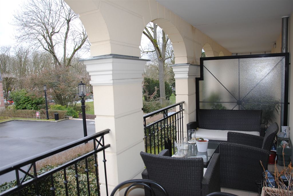 appartement Pommery Reims