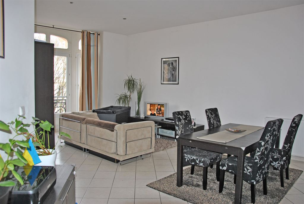 appartement Hypercentre Reims