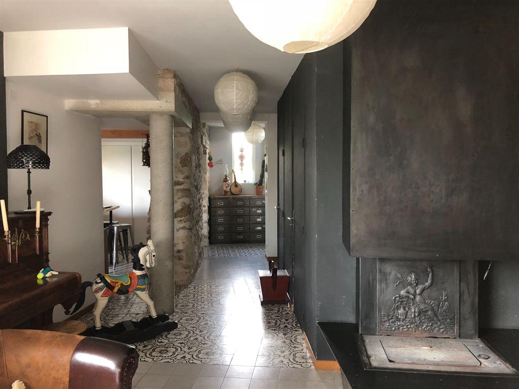 maison 30 mn Reims par l