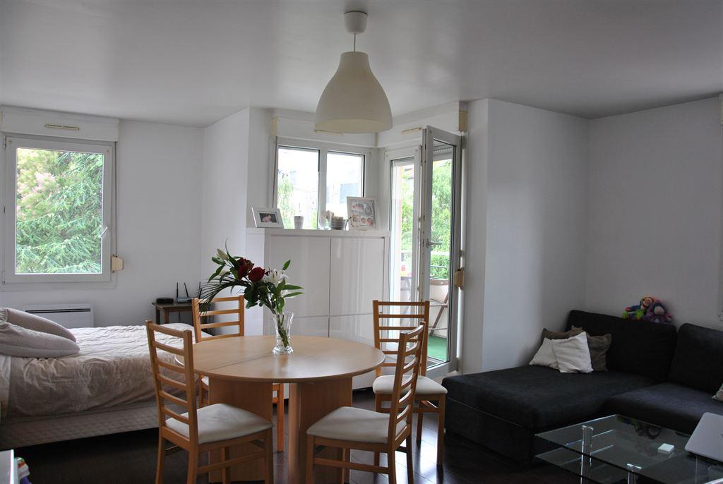 appartement Centre Reims