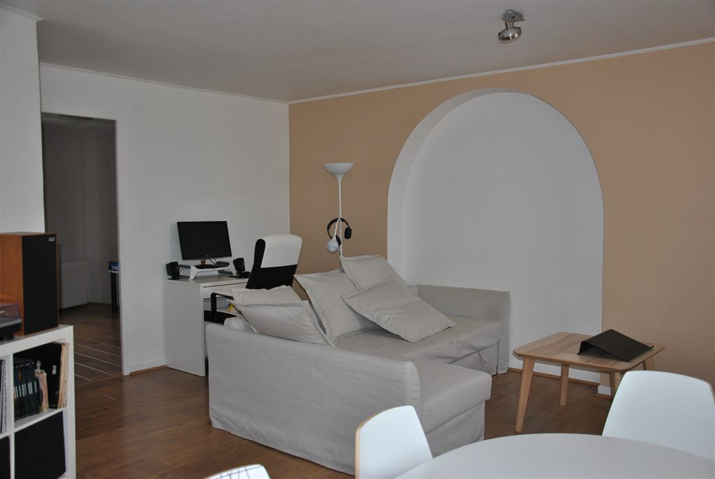 appartement Gare Reims