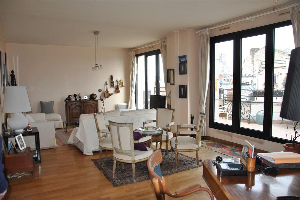 appartement Plein centre Reims