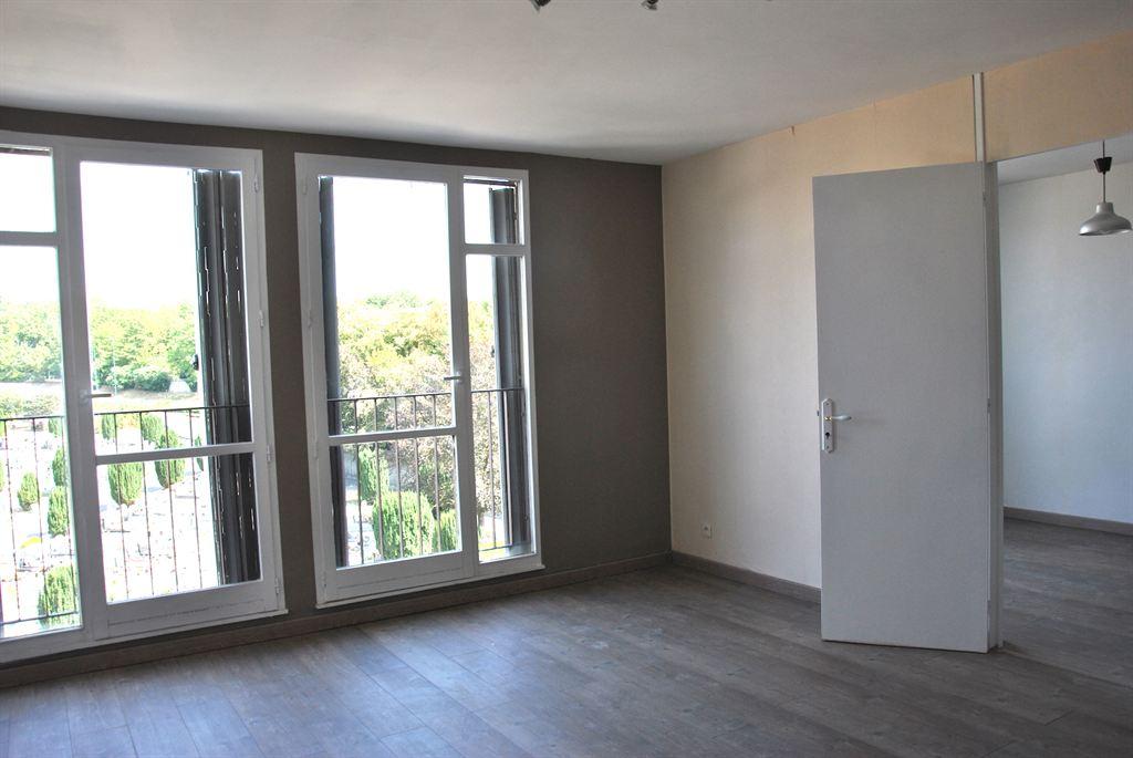 appartement Coulée verte Reims