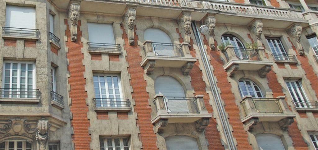 appartement Talleyrand Reims
