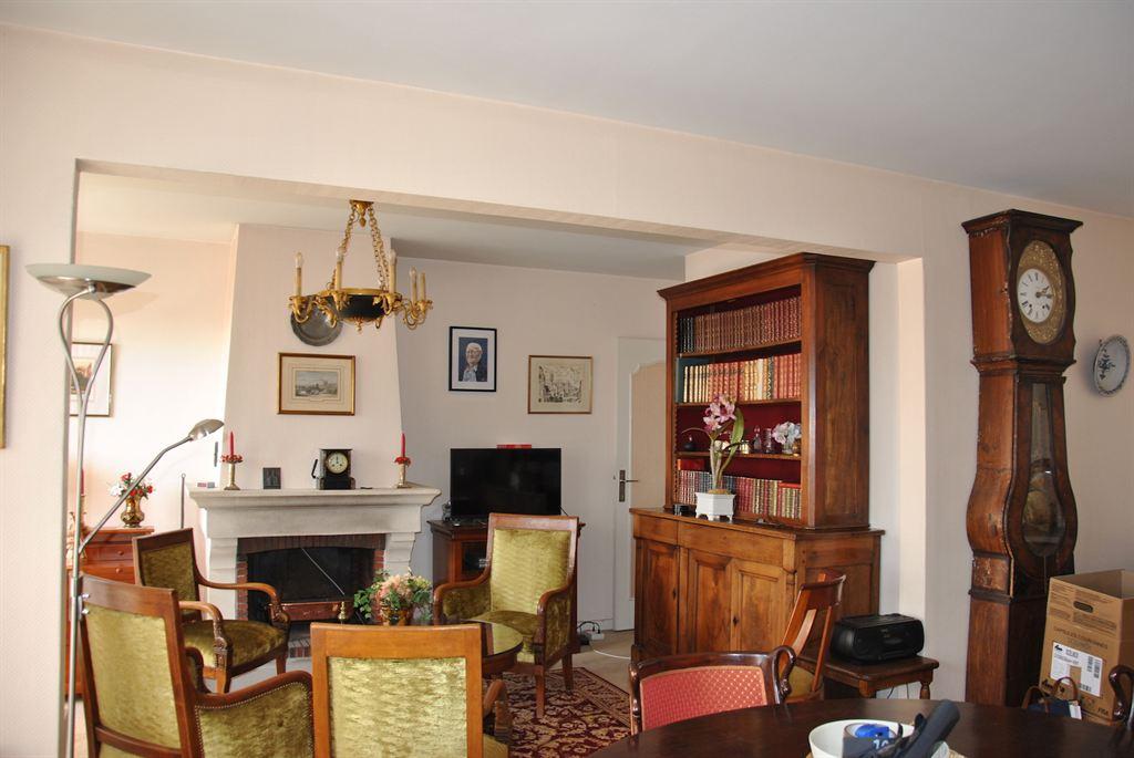 appartement ST MARCEAUX Reims