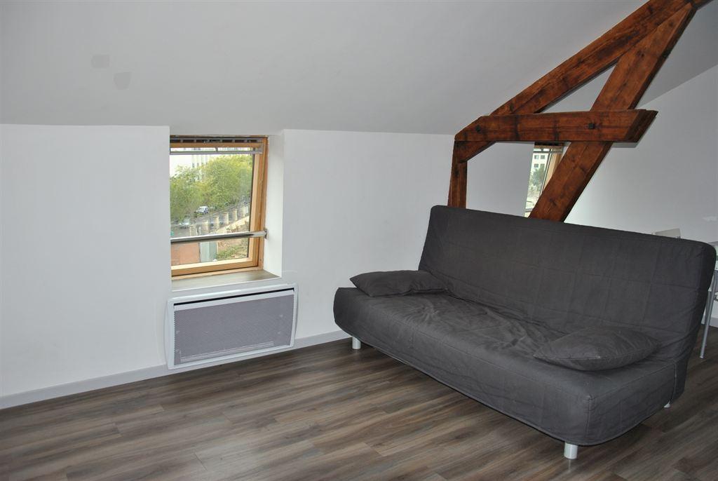 appartement Gare centre Reims