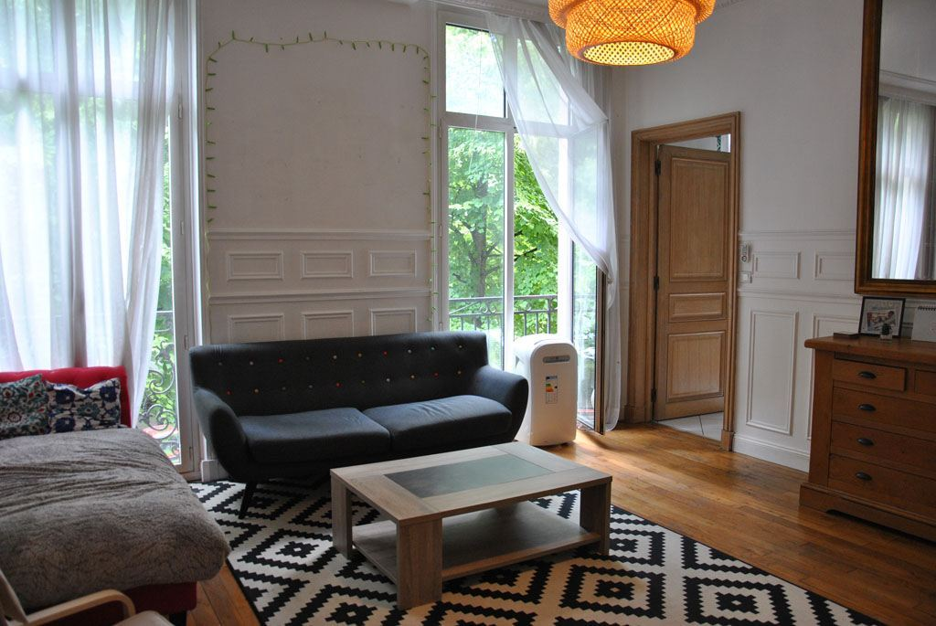 appartement Centre Gare Reims