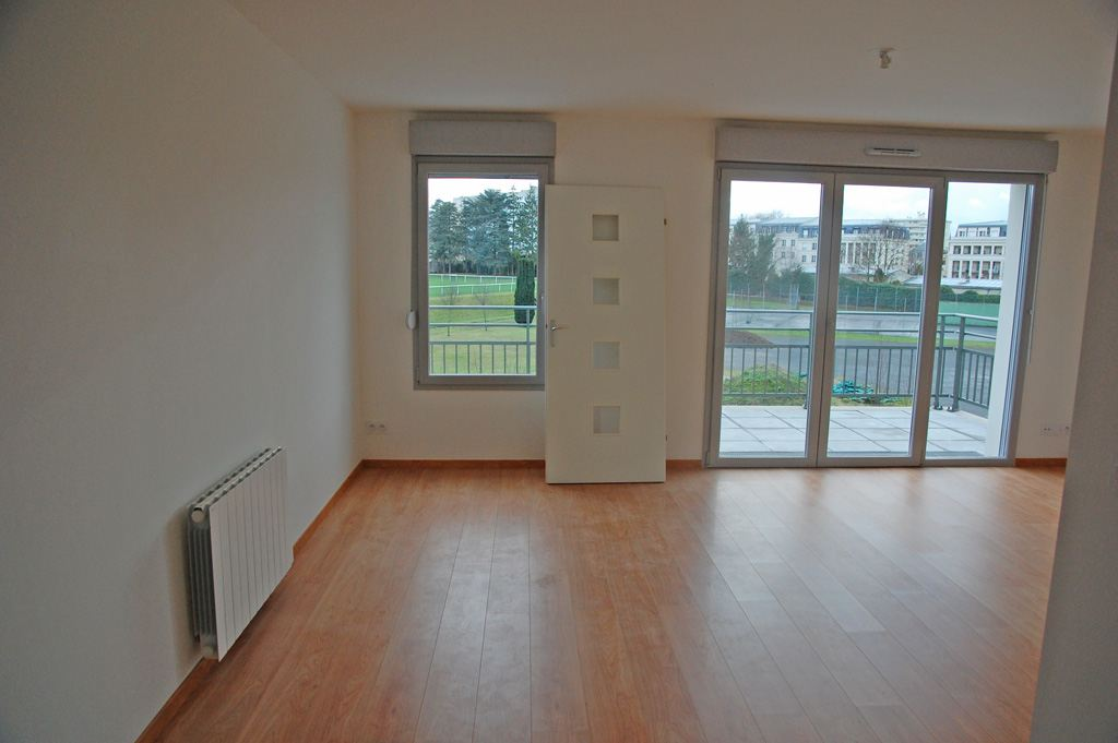 appartement Clemenceau Reims