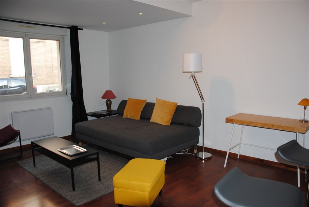 appartement Barbatre Reims