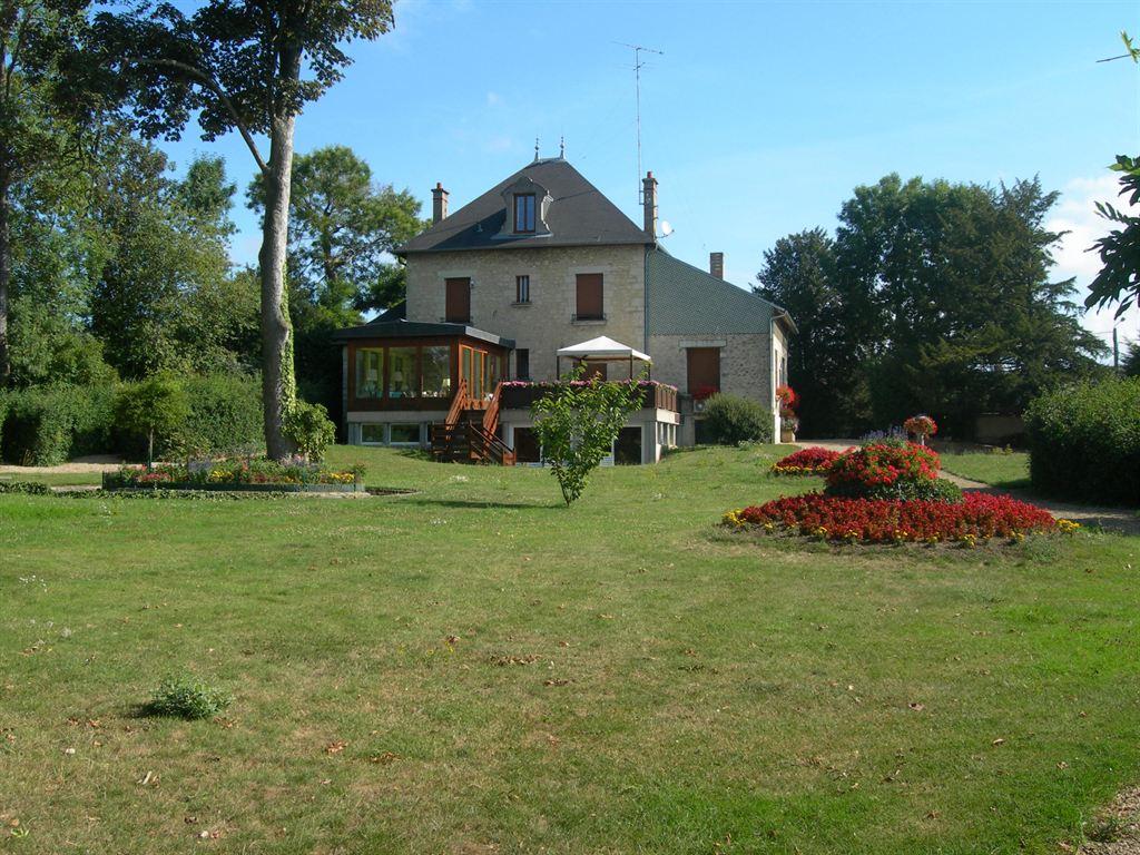 maison centre Reims