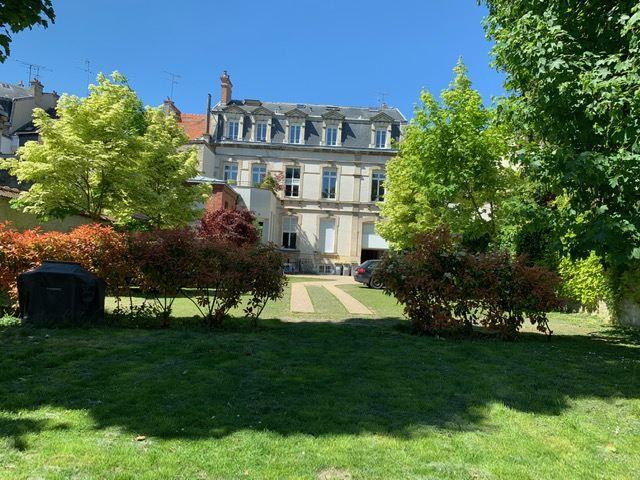 appartement Cathédrale Ecoles Reims
