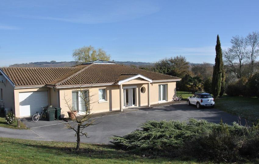 maison 15 minutes ouest Reims