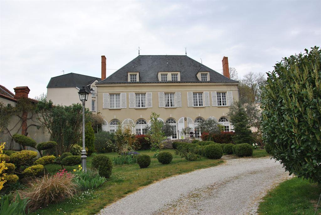 maison 30 mn SUD REIMS VIGNOBLE Reims