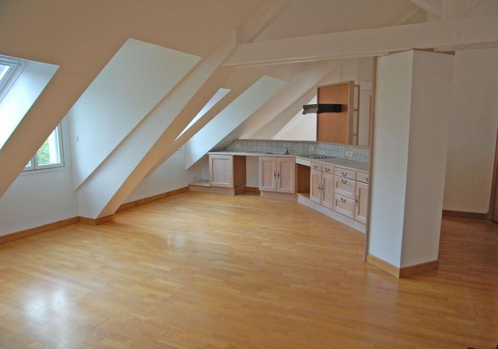 appartement Erlon Reims