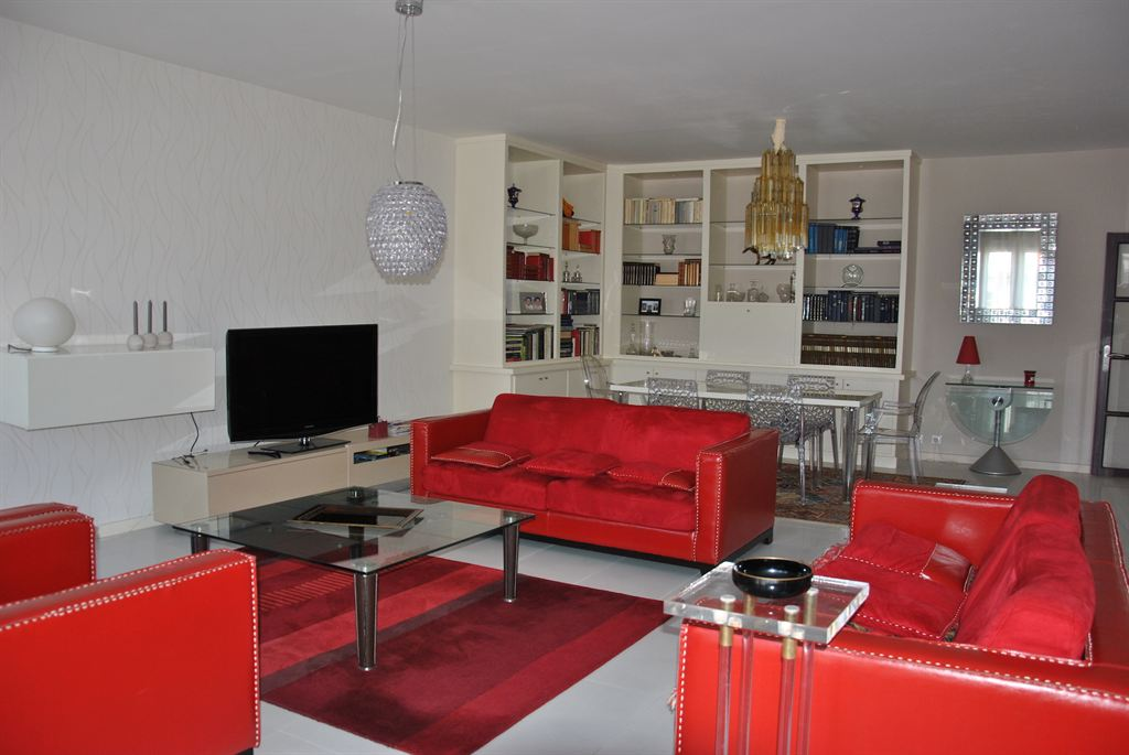 appartement Plein centre Reims