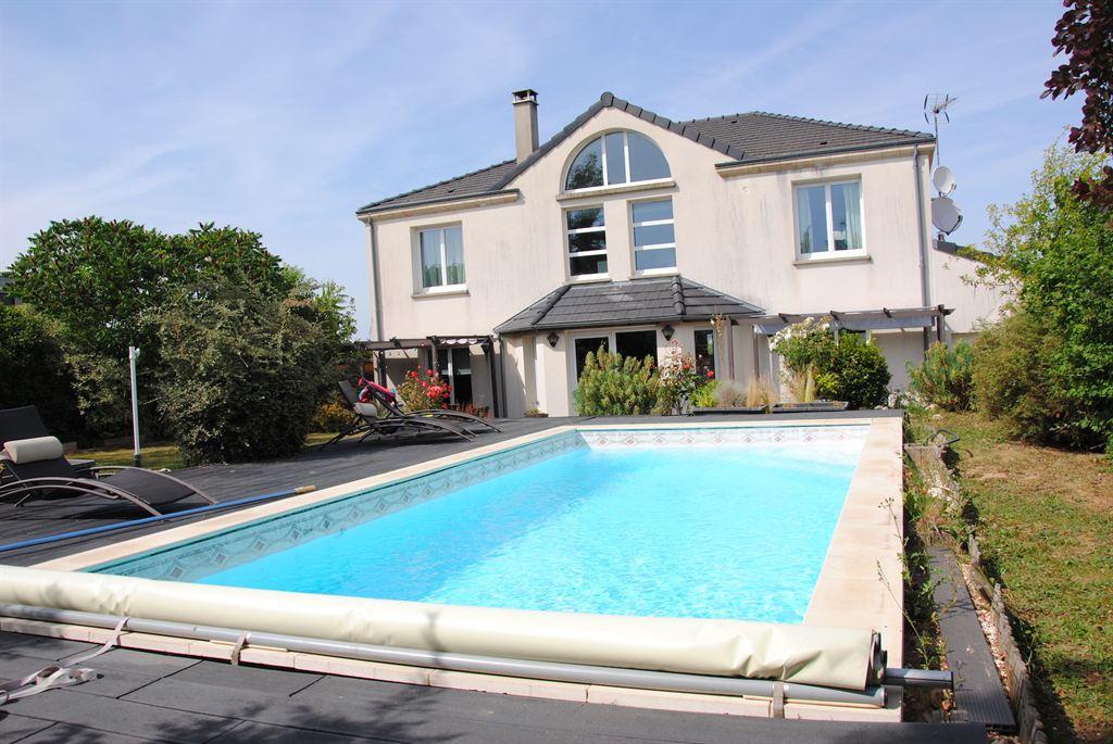 maison 10 min Reims Ouest Reims