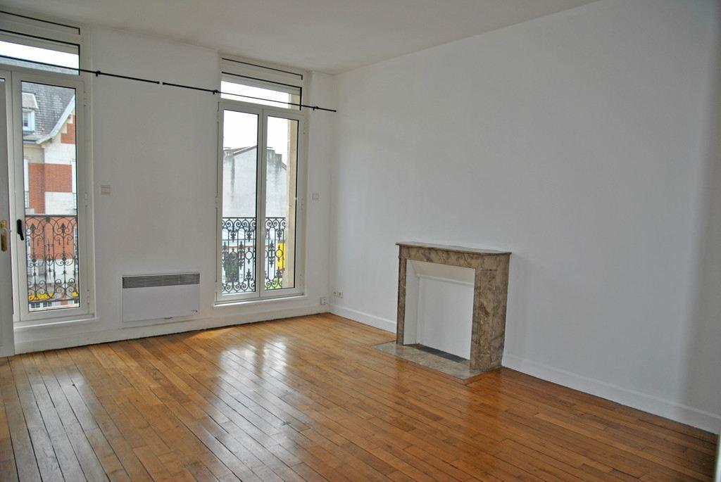 appartement cathédrale Reims