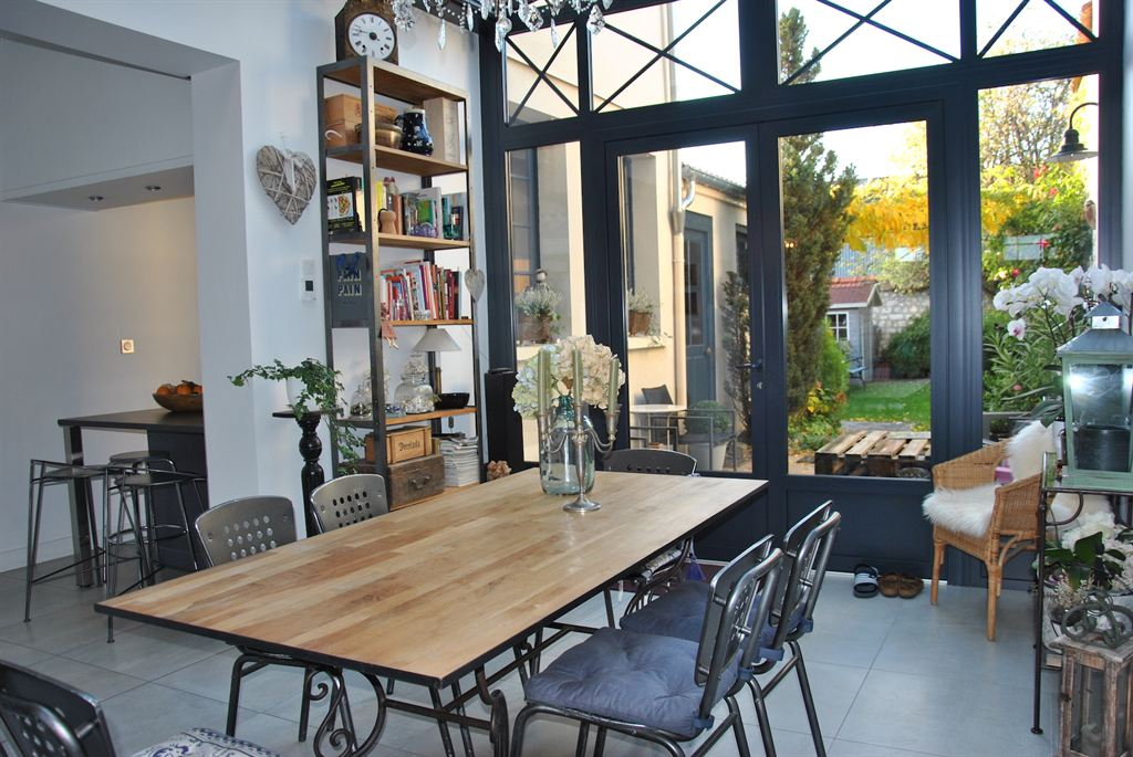maison REIMS Reims