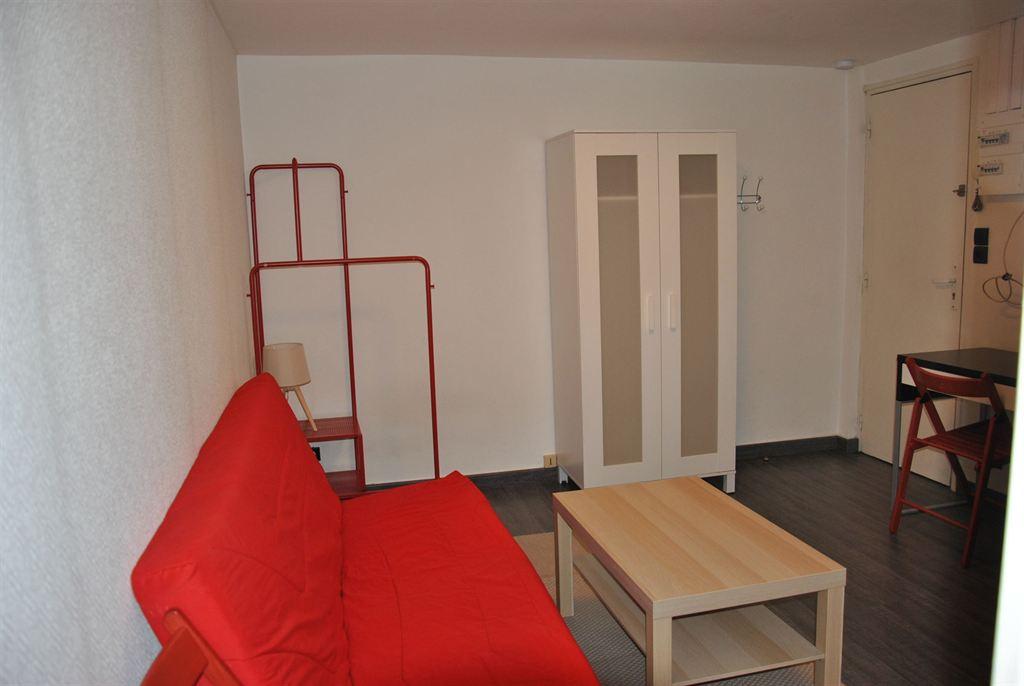 appartement Gare Reims