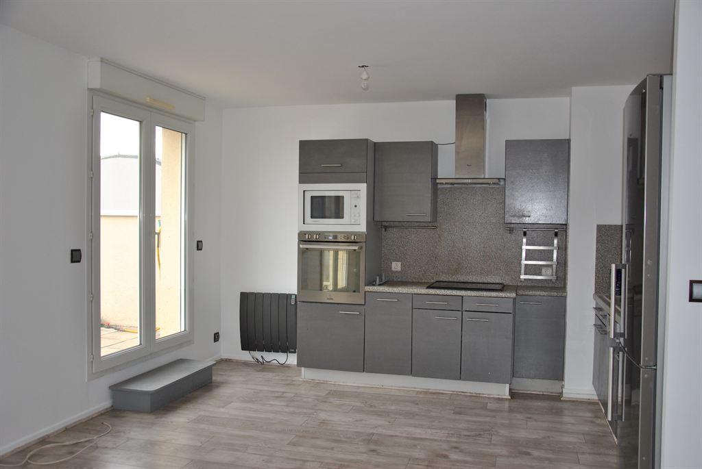 appartement Luton Reims
