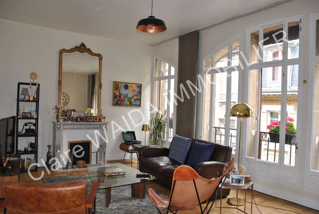 appartement hotel de ville Reims